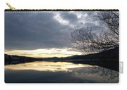 Stunning Tranquility Carry-all Pouch by Will Borden
