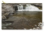 Sucker River Falls 2 E Carry-all Pouch