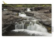 Sucker River Falls 2 G Carry-all Pouch
