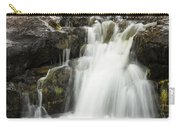 Sucker River Falls 2 J Carry-all Pouch