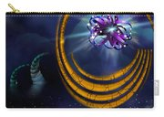 Sudden Appearance Carry-all Pouch