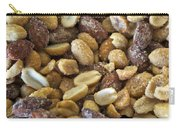 Sugar Coated Mixed Nuts Carry-all Pouch