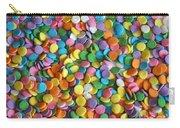 Sugar Confetti Carry-all Pouch