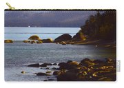 Sugar Pine Point Beach Carry-all Pouch