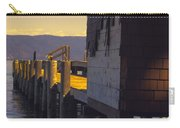 Sugar Pine Point Dock Carry-all Pouch