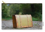 Suitcase Carry-all Pouch