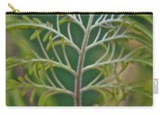 Sumac Frond Carry-all Pouch