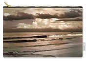 Summer Afternoon At The Beach Carry-all Pouch