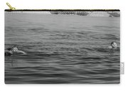 Summer At Lake Mead Carry-all Pouch