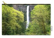 Summer At Multnomah Falls Carry-all Pouch