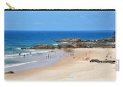 Summer At Port Macquarie Carry-all Pouch