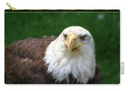 Summer Bald Eagle  Carry-all Pouch