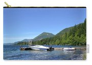 Summer Boat Carry-all Pouch