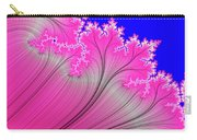 Summer Breeze Carry-all Pouch by Carolyn Marshall