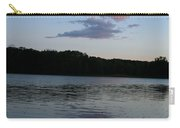 Summer Cloud Reflections Carry-all Pouch