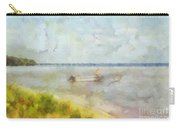Summer Days At The Lake Carry-all Pouch