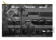 Summer In Hollywood Carry-all Pouch