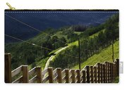 Summer In Vail - Colorado Carry-all Pouch