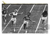 Summer Olympics, 1960 Carry-all Pouch by Granger