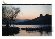 Summer Palace Evening Carry-all Pouch