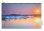 Summer Sails Reflections Carry-all Pouch