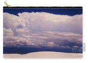 Summer Storms Over The Mountains 2 Carry-all Pouch