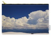 Summer Storms Over The Mountains 4 Carry-all Pouch