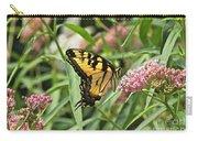Summer's Flying Tiger  Carry-all Pouch