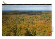 Summit Peak Autumn 14 Carry-all Pouch