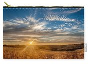Sun Enchanted Evening I Carry-all Pouch