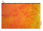 Sun Energy Carry-all Pouch