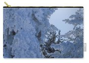 Sunburst In Yellowstone Carry-all Pouch
