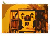 Sundown Chimayo Carry-all Pouch