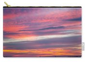 Sundown In Dunedin Carry-all Pouch