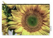 Sunflower 28 Carry-all Pouch