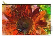 Sunflower 7 Carry-all Pouch