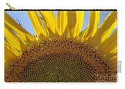 Sunflower Arch Carry-all Pouch