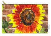 Sunflower Sfwc Carry-all Pouch