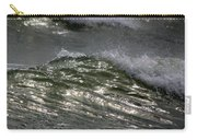 Sunlight And Waves 1 Carry-all Pouch