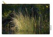 Sunlight On Grass Original Carry-all Pouch