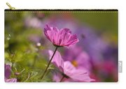 Sunlit Cosmos Carry-all Pouch