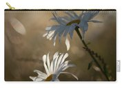 Sunlit Daisies Carry-all Pouch