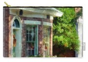 Sunny Afternoon New Castle De Carry-all Pouch
