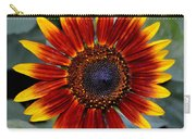 Sunny Flower Carry-all Pouch