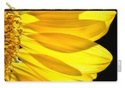 Sunny Glow Carry-all Pouch