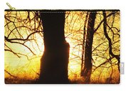 Sunrise - Country Sunrise Carry-all Pouch