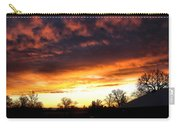 Sunrise 01 05 12 Carry-all Pouch