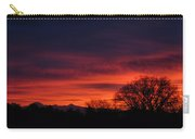 Sunrise 01 10 12 Carry-all Pouch