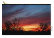 Sunrise 12 31 11 Carry-all Pouch