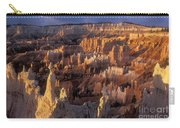 Sunrise At Brice Canyon Amphitheatre Carry-all Pouch